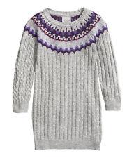 H&M Strickkleid / Pulloverkleid  Gr. 92- 128  NEU