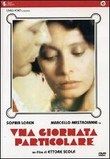 dvd film Una giornata particolare (1977)