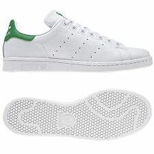 ADIDAS ORIGINALS JUNIORS Stan Smith Chaussures baskets vert pour femmes