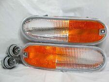 For 1998-2005 Beetle Front Corner Signal Park Side Marker Light Lamp RL H NEW