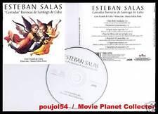 "SALAS ""Cantadas Barrocas Santiago Cuba""(CD) Exaudi 1997"