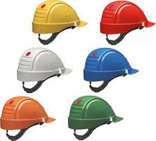 3M Peltor G2000CUV Solaris Safety Helmet Vented Uvicator Sensor ABS Hard Hat