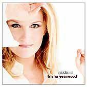 Inside Out by Trisha Yearwood (CD, Jun-2001, MCA Nashville)