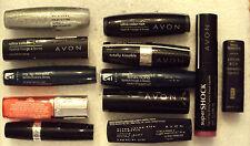 Retired Avon Lipsticks - Pick your Fav Ultra Color Rich & more retired shade NOS
