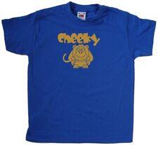 Cheeky Monkey Kids Camiseta