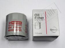 New OEM Infiniti G25 G35 G37 Sedan Oil Filter & Washer