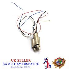 DC micro motore di vibrazione telefono Hand Held allarmi VIBRATORE IN MINIATURA SENZA NUCLEO