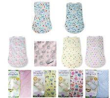 Summer Infant SwaddleMe Wrap Sleep Sack 2-in-1 Swaddler Sack