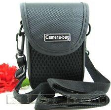 Camera Case bag for Nikon canon sony Samsung Panasonic Kodak fuji Olympus Pentax
