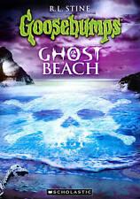 Goosebumps: Ghost Beach (DVD, 2011)