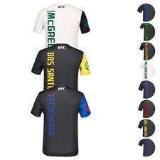 UFC Reebok Official Fight Kit Walkout Jersey Collection Men's
