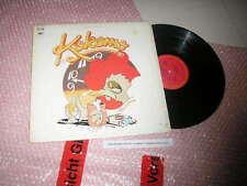 LP Pop Kokomo - Rise & Shine (9 Song) COLUMBIA USA