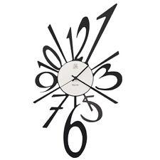 ARTI E MESTIERI orologio da parete BIG BIG-BANG in metallo verniciato e vetro