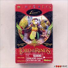 Lord of the Rings Minimates Art Asylum Elrond worn package