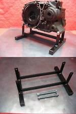 Motorständer Montageständer Motor XR600 NX650 Dominator