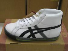 ASICS Onitsuka Tiger Fabre BL in Pelle Uomo Sneaker Scarpe Mexico hl317 0190 NUOVO