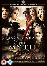 The Myth [DVD] [2007], Very Good DVD, Jackie Chan, Tony Leung Kar Fai, Kim Hee S