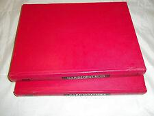 """CARDIOPATHIES CONGENITALES"" EDWARDS - CAREY - NEUFELD - LESTER (1967) MALOINE"