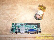 DELL RH819 PE860 DA0S30TH4C8 I/O USB/VIDEO PANEL/BOARD POWEREDGE 860 CN-0RH819