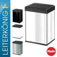 Hailo Big-Box Swing 40 Großraum-Abfallbox 40 L Abfalleimer Mülleimer Müllsammler