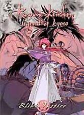 Rurouni Kenshin - Vol 12 - Blind Justice - BRAND NEW - Anime Works DVD 2001