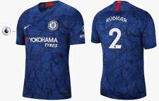 Trikot Nike FC Chelsea 2019-2020 PL Home - Rüdiger 2 [152-XXL] Premier League