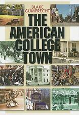 The American College Town, Gumprecht, Blake