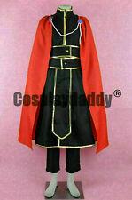 Yu-Gi-Oh! GX The Supreme King Uniform Outfit Anime Cosplay Costume:0