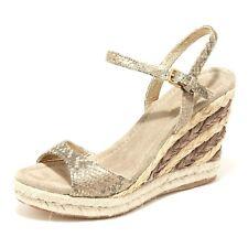 42524 sandalo CAR SHOE scarpa zeppa donna shoes women