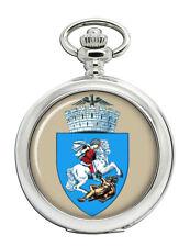 Craiova (Romania) Pocket Watch