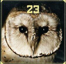 SIDO/BUSHIDO (RAP) - 23 NEW CD