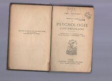 paul bourget . nouveaux essais de psycologie contemporaine - 1885 - in francese