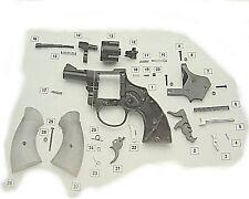 Ricambi in kit per revolver a salve Olympic Bruni calibro 380