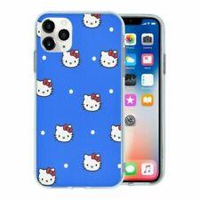 Hello Kitty TPU Coque pour Téléphone Portable - T1454