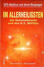 IM ALLERHEILIGSTEN der Geheimdienste und des US Militärs ( wie Jan van Helsing )