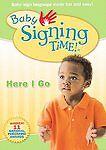 Baby Signing Time Volume 2 DVD by Rachel de Azevedo Coleman