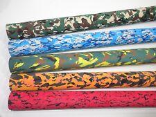 Duplon Camo verschiedene Farben feinporig Griffe Kork Blank Rutenbau Karpfen