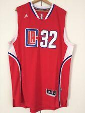 camiseta de triantes nba basket camiseta Negro Griffin jersey Los Angeles