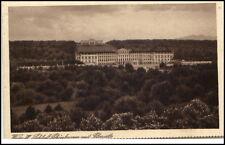WIEN Vienna Österreich ca. 1925 Verlag Grapha Postkarte Schloss Schönbrunn