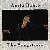Baker, Anita: Songstress  Audio Cassette