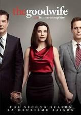 The Good Wife: Season 2