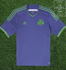 Panathinaikos FC Away Shirt - Official Adidas Rare Football Shirt - Mens