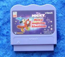 Micky Mickys magisches Abenteuer, vtech V.Smile Spiel