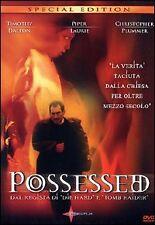 Possessed  - DVD SIGILLATO