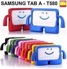 "Funda para tablet samsung tab a 10.1 t580 t585""  niños iGuy iBuy anticaidas"