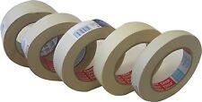 Tesa Tesakrepp 4306 Premium Malerkrepp Krepp-Klebeband Malerband Kreppband