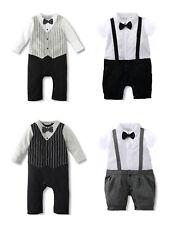 Baby Anzug Taufe In Baby Taufkleidung Günstig Kaufen Ebay