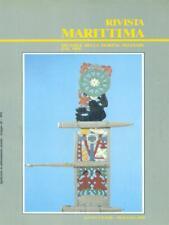 RIVISTA MARITTIMA 5 / MAGGIO 1990  AA.VV. RIVISTA MARITTIMA 1990
