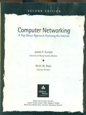 COMPUTER NETWORKING - A TOP-DOWN APPROACH FEATURING THE INTERNET  KUROSE - ROSS