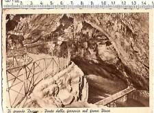 cartolina Slovenia - Postumia Grotte -  2575